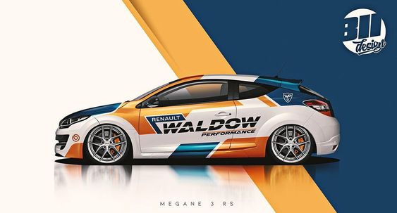 RaceWrapDesign #eightelevendesign #811design #signdicate #signdicatewrap #artwork #artworks #carart #carartwork #carwrapping #carwrap…