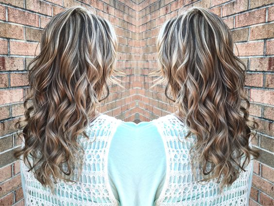 The Fall Blonde Is A Blend Of Natural Blonde Neutral