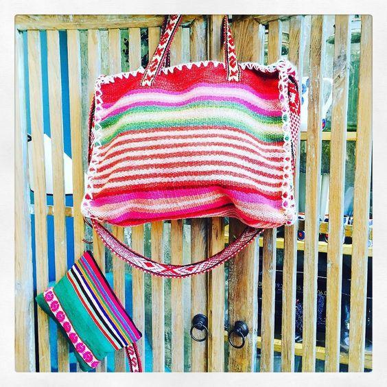 #accessories #sac#etnic #peru#couleurs #pochettes#decoration #tamanantik #sainttropez