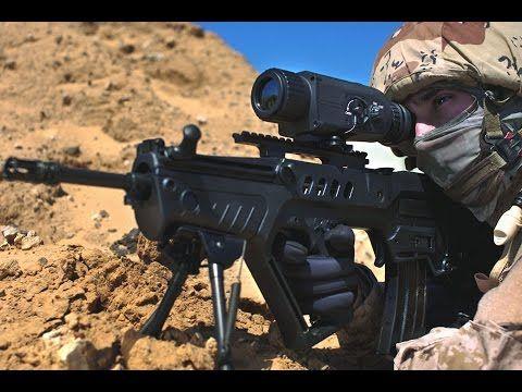 Israeli Mossad Weapons