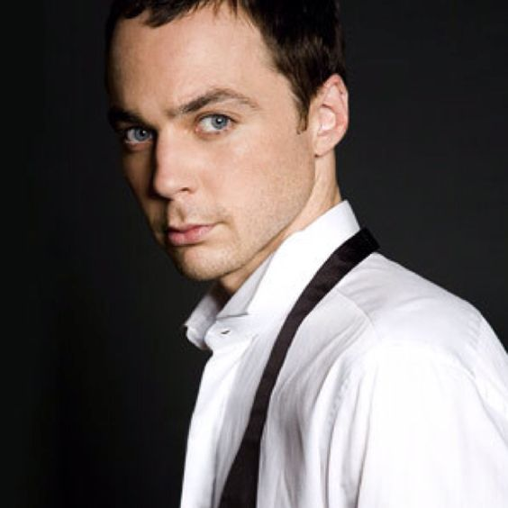 Just read that Jim Parsons turned 39 this year. I can't believe it.  His skin is flawless. I need to know his routine.