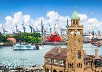 3 Tage Kurzurlaub Hamburg im 4-Sterne Hotel zum Superpreis