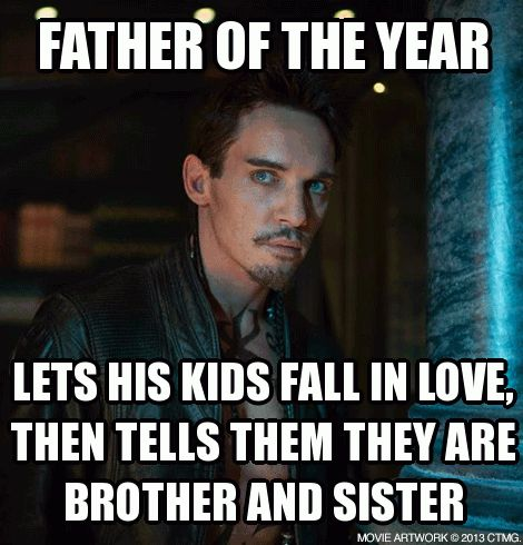 Create your own memes and share with fellow Shadowhunters! The Mortal Instruments City of Bones in theaters August 21. www.MortalMemes.com/
