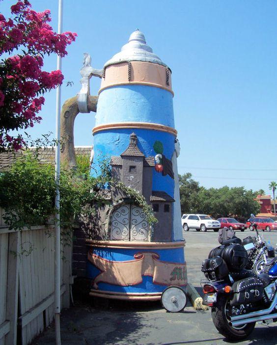 GiantBeer Stein  Rudy's Hideaway Bar & Grill  Rancho Cordova, California: Nomnom Personalinjury, Ranchocordova California, Worlds Largest Roadside Misc, Beyond San Francisco Bay, Francisco Bay Area, Coldbeer Greatfood, Personalinjury Attorney, Activities Coldbeer