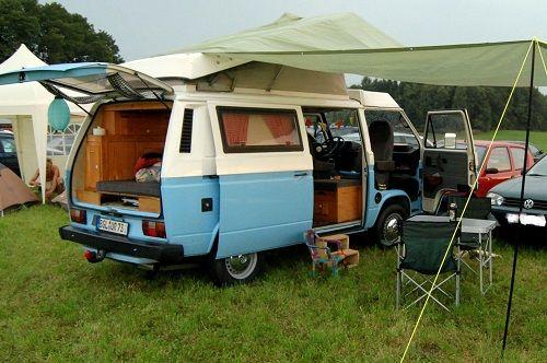Das VW-Bus-Land