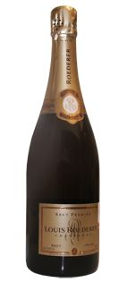 En nuestra tienda virtual tenemos para ti: CHAMPAGNE LOUIS ROEDERER BRUT PREMIER 750 ml aquí en La Castellana Lomas http://buff.ly/1afXvLX