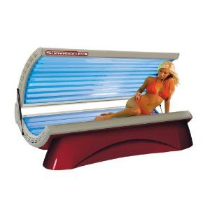Sunvision Wolff Tanning Bed Pro 24S (Misc.)