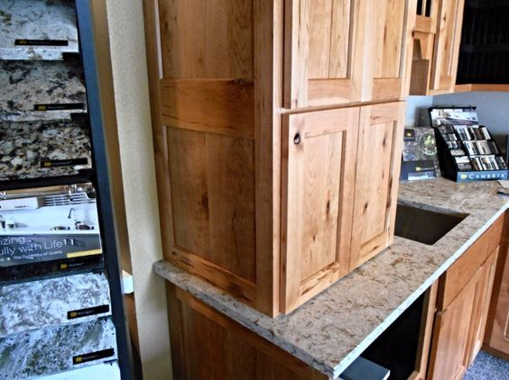 Wolverine Cabinet Company: Wolverine And Petoskey Michigan