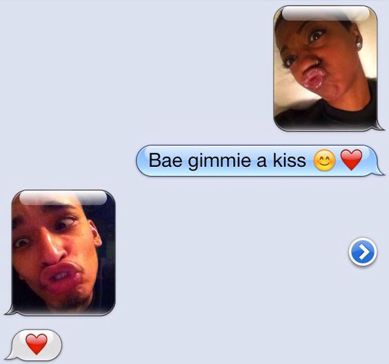 Relationships like this <3