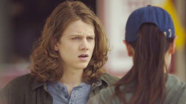Finding Carter (TV Series) | MTV - Javeds series he's workign on