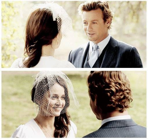 Best wedding ever.... Jisbon forever <3 <3 <3 <3