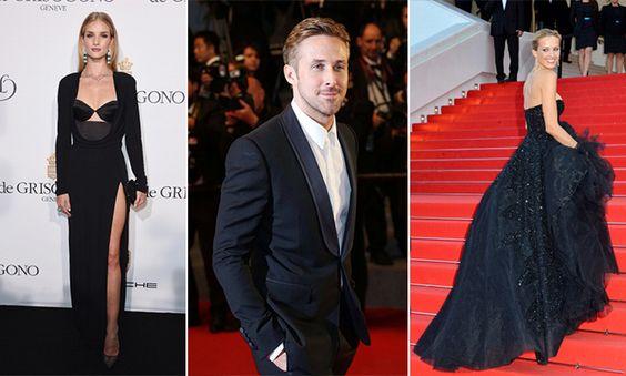 Una noche más en Cannes