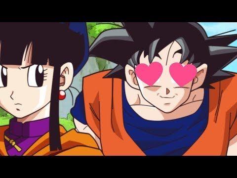 Chi Chi Do You Love Me Dbz Song Parody Youtube Parody Songs Dragon Ball Art Parody