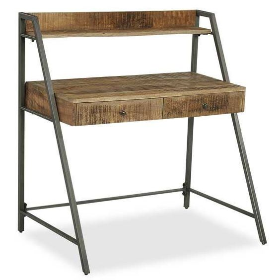 AFW has an amazing selection from Shivam International including the Vintage Industrial Writing Desk in stock or quick ship! Shop this and other items by Shivam International and save!