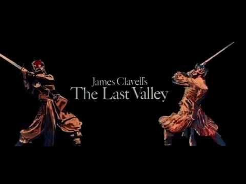 The Last Valley (1971) Michael Caine, Omar Sharif, Nigel Davenport ...