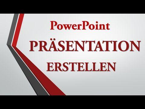 Powerpoint Prasentation Erstellen Der Grundkurs Fur Einsteiger Tutori Gute Powerpoint Prasentation Powerpoint Prasentation Erstellen Powerpoint Prasentation