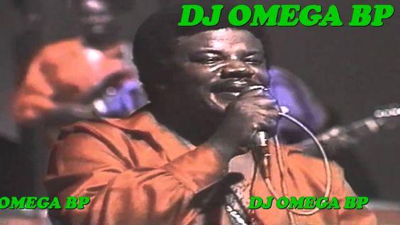 FRANCO LUAMBO DUO MADILU & LE TP OK JAZZ  TITRE MAMOU / DJ OMEGA BP