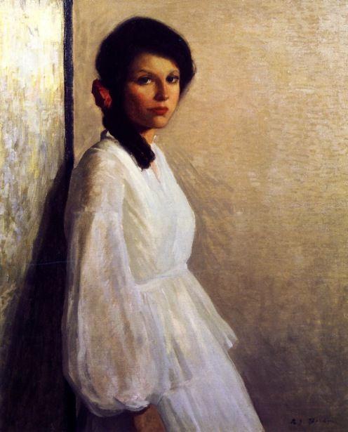 Rae Sloan Bredin (American, 1880-1933)