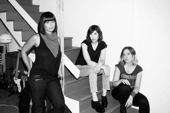 Sleater-Kinney was formed in Olympia, Washington, in 1994. The band's current lineup features Corin Tucker (vocals and guitar) and Carrie Brownstein (guitar and vocals), following the departure of longtime member Janet Weiss (vocals, drums, and harmonica) in 2019. Sleater-Kinney originated as part of the Riot grrrl movement and has become a key part of the American indie rock scene.