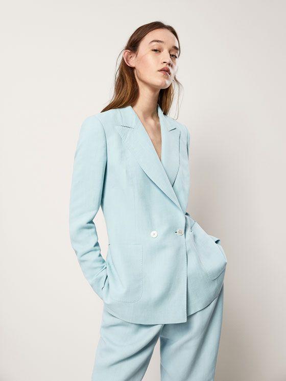 Novedades en moda de mujer | Massimo Dutti Avance Primavera