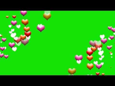Green Screen Love Effects Green Screen Video Download Mp4 Star Video E Green Screen Video Backgrounds Green Screen Images Green Background Video