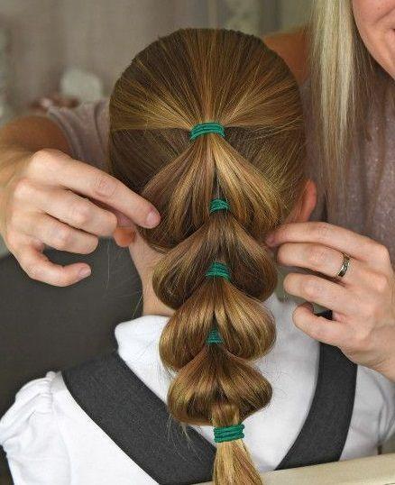 Los 10 Mejores Peinados Faciles Para Ninas Con Los Que Estaran Monisimas Peinados De Ninas Faciles Peinados Infantiles Peinados Sencillos