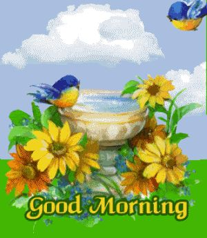 Good Morning sister and yours, hope you have a good Tuesday, God bless♥★♥.