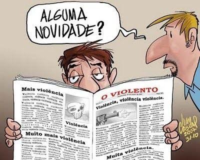 PROF. FÁBIO MADRUGA: Baiano gosta é da bagaceira: o crime e o espetácul...