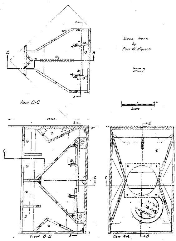 klipschorn plans google search klipschorn pinterest horns google and search. Black Bedroom Furniture Sets. Home Design Ideas