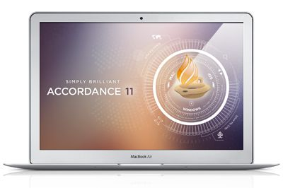 Accordance for Mac