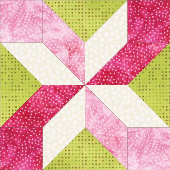"""The GO! Stargaze 12"""" Block utilizes the GO! Half Square Triangle-3"""" Finished Square (55009 or 55456), GO! Parallelogram 45°-3 11/16"""" x 4 15/16"""" Sides (3"""" x 4¼"""") (55004) and GO! Square-3½"""" (3"""" Finished) (55006) to make cutting easy and accurate.  Combine the GO!  Stargaze 12"""" Block with other Mix & Match blocks to make your own Sampler Quilt.Compatible with these fabric cutters:GO! BabyGO!GO! BigStudio**Must use with GO! Die AdapterLearn How to download quilt patterns."""
