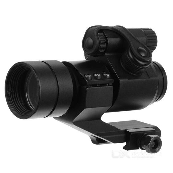 #1X30 #Aluminum #Alloy #Red # #Green #Dot #Riflescope #W #Mount # #Black #1 #X #CR2032 #Airsoft # #Guns #Supplies #Gun #Scopes # #Sights #Home #Sports # #Outdoors Available on Store USA EUROPE AUSTRALIA http://ift.tt/2gj9Glv