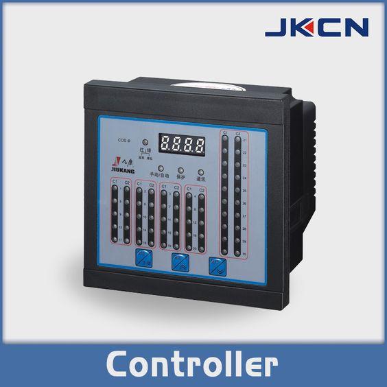 Jk 8ck H Series Intelligent Reactive Power Auto Compensation Controller Product Description Jk 8ckz H Series Intelligent Low Voltag Capacitor Control Power