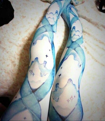 #tights (hemuchin)