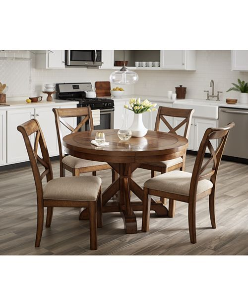 Main Image Round Furniture Round Kitchen Table Dining Room Small
