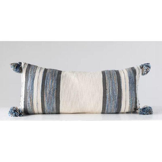 Bungalow Rose Rosenthal Lumbar Pillow | Wayfair