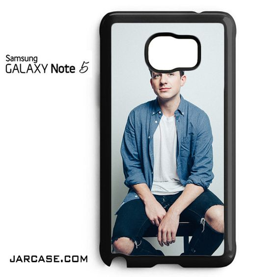 Charlie Puth 13 Phone case for samsung galaxy note 5 and another devices