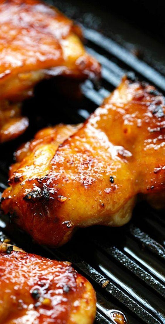 Honey Turmeric Chicken Recipe Turmeric, Honey and Honey Chicken