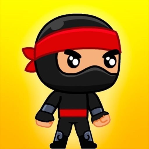 Jump Ninja Jump Https Www Allgamesfree Com Jump Ninja Jump Jump Ninja In 2020 Action Games Ninja Breakout Game