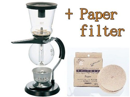 Coffee Maker Filter Papers : Pinterest The world s catalog of ideas