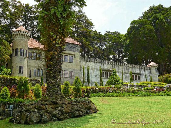 El Castillo en Heredia Costa Rica