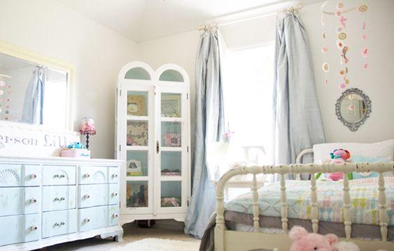 House of Turquoise Kids\u0027 Room Kids Rooms Pinterest Turquoise