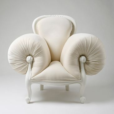 Lila Jang furniture sculptures
