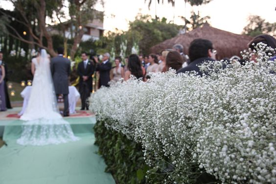 Jardim | Constance Zahn - Blog de casamento para noivas antenadas. - Part 7