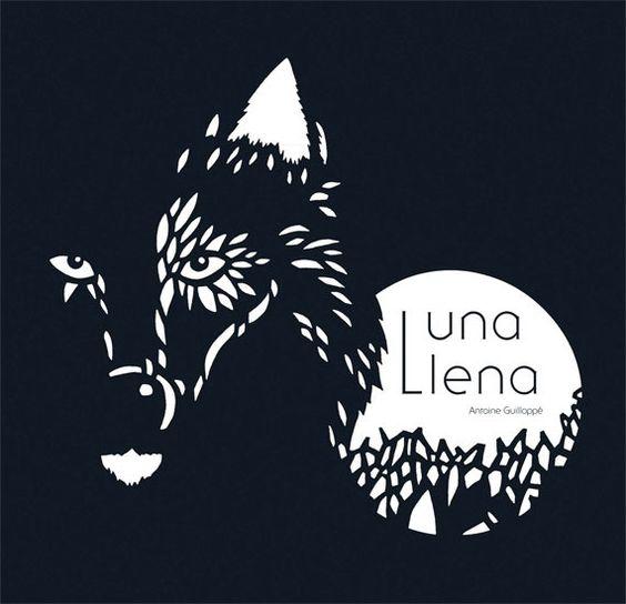 """Antoine Guillopé. """"Luna llena"""". Editorial Macmillan (4 a 8 años)"""