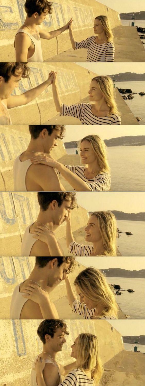 And While We Were Here - Caleb & Jane