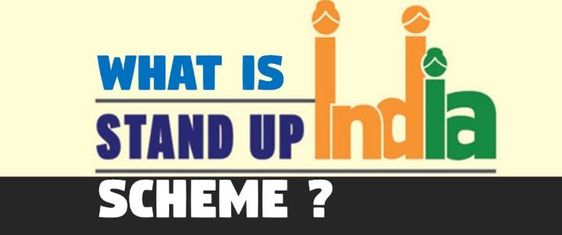 What is Standup India Scheme