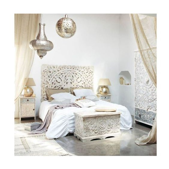 20 ambiances orientales pour pimper sa d co oriental et d co for Decoration chambre orientale