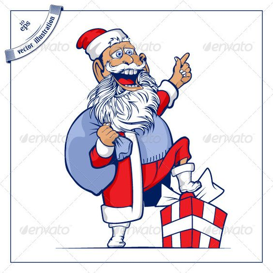 Santa Smile With Bag Of Gifts  #GraphicRiver         Santa Smile With Bag Of Gifts. 100% Vector     Created: 7April12 GraphicsFilesIncluded: JPGImage #VectorEPS Layered: No MinimumAdobeCSVersion: CS4 Tags: Kris #adult #cartoon #celebration #character #cheerful #christmas #claus #cutedrawing #gift #graphic #greeting #hand #happy #hat #holiday #human #illustration #man #merry #mustache #pose #sack #saint #santa #senior #smiling #white #winter #xmas