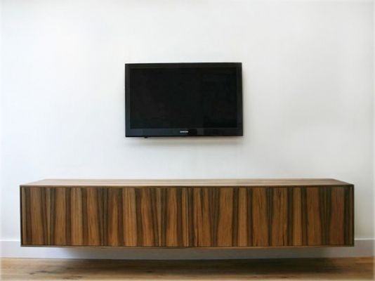 photos if cabinets floating on tv wall   ... floating shelves and cabinets we can supply fit and deliver shelving